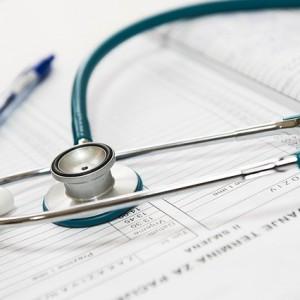 Acompañamiento a cita médica