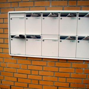 Recogida y entrega de correo