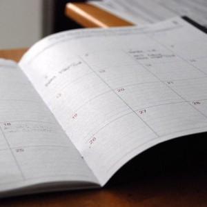 Recordatorio de fechas
